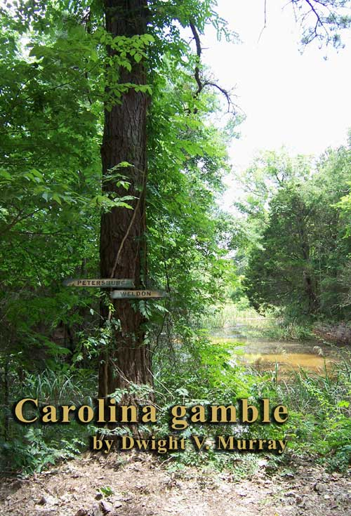 Carolina gamble